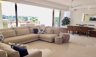 Foto de departamento en renta en costera de las palmas , playa diamante, acapulco de juárez, guerrero, 6279610 No. 01