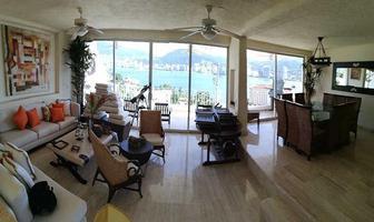 Foto de casa en renta en costera guitarr?n 16, playa guitarrón, acapulco de juárez, guerrero, 8878843 No. 01