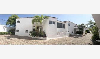 Foto de casa en renta en costera guitarrón 16 playa guitarrón, playa guitarrón, acapulco de juárez, guerrero, 5821255 No. 01
