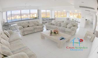 Foto de departamento en venta en costera guitarrón 53, playa guitarrón, acapulco de juárez, guerrero, 16549747 No. 01