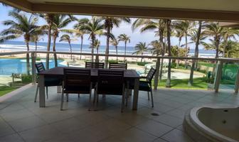 Foto de departamento en venta en costera las palmas 03, playa diamante, acapulco de juárez, guerrero, 19402715 No. 01
