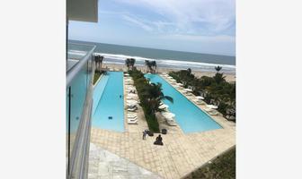 Foto de departamento en venta en costera las palmas 23, playa diamante, acapulco de juárez, guerrero, 0 No. 01