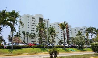 Foto de departamento en venta en costera las palmas 2455, playa diamante, acapulco de juárez, guerrero, 6948331 No. 01