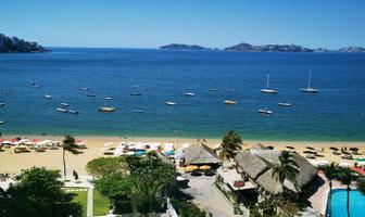 Foto de departamento en venta en costera miguel aleman 0, costa azul, acapulco de juárez, guerrero, 19387561 No. 01