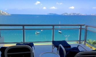 Foto de departamento en venta en costera miguel aleman , costa azul, acapulco de juárez, guerrero, 12287093 No. 01