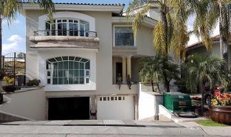 Foto de casa en venta en coto aragón 92, puerta de hierro, zapopan, jalisco, 4593310 No. 01