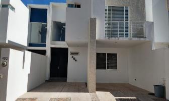 Foto de casa en renta en coto puerta sur , rancho santa mónica, aguascalientes, aguascalientes, 11535266 No. 01