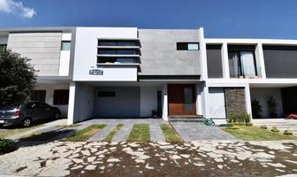 Foto de casa en venta en coto zanthé , solares, zapopan, jalisco, 0 No. 01