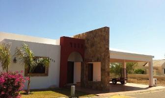 Foto de casa en venta en  , country club, guaymas, sonora, 14400477 No. 01