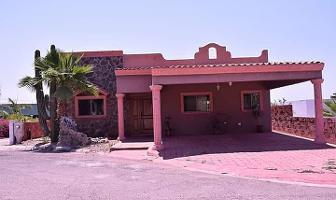 Foto de casa en venta en  , country club, guaymas, sonora, 14655043 No. 01