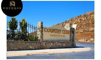 Foto de terreno habitacional en venta en  , country club, saltillo, coahuila de zaragoza, 17197038 No. 01