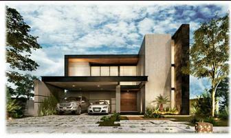 Foto de casa en venta en country club , yucatan, mérida, yucatán, 0 No. 01