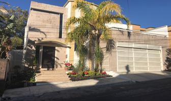 Foto de casa en venta en  , country la silla sector 5, guadalupe, nuevo león, 13871519 No. 01