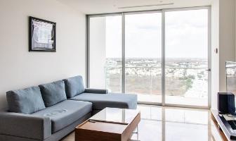 Foto de departamento en venta en country towers , altabrisa, mérida, yucatán, 14419694 No. 01