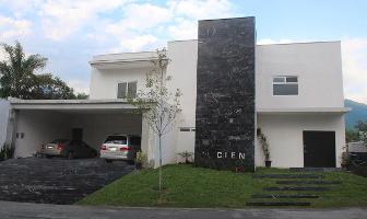 Foto de casa en venta en covadonga de arriba , condado de asturias, santiago, nuevo león, 0 No. 01