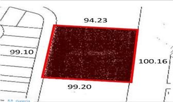 Foto de terreno habitacional en venta en  , cozumel centro, cozumel, quintana roo, 14178262 No. 01