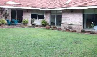 Foto de casa en venta en cráter , jardines del pedregal, álvaro obregón, distrito federal, 6196553 No. 01