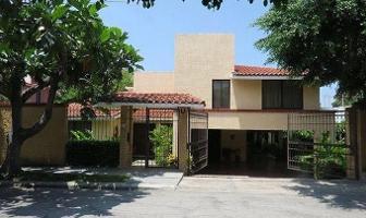 Foto de casa en venta en crisantemas , los laureles, tuxtla gutiérrez, chiapas, 10552899 No. 01