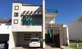 Foto de casa en venta en cristal de obsidiana 119, valles de cristal, monterrey, nuevo león, 7098353 No. 01