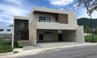 Foto de casa en venta en cristal del sol , valles de cristal, monterrey, nuevo león, 0 No. 01