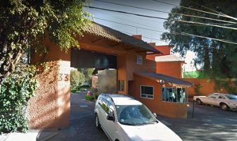 Foto de casa en venta en cristobal colon 33, chimalcoyotl, tlalpan, df / cdmx, 11910528 No. 01