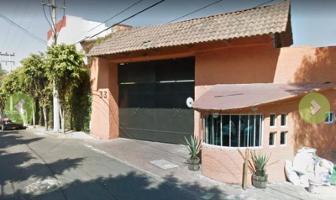 Foto de casa en venta en cristobal colon 33, chimalcoyotl, tlalpan, df / cdmx, 11940763 No. 01