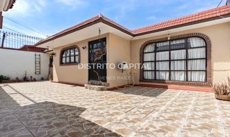 Foto de casa en venta en cristóbal colón , san mateo oxtotitlán, toluca, méxico, 0 No. 01
