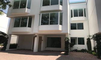 Foto de casa en venta en cruz verde 188, pueblo de los reyes, coyoacán, df / cdmx, 0 No. 01