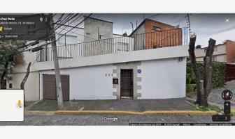 Foto de casa en venta en cruz verde 246, lomas quebradas, la magdalena contreras, df / cdmx, 0 No. 01