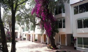 Foto de casa en venta en cruz verde , pueblo de los reyes, coyoacán, df / cdmx, 13643573 No. 01