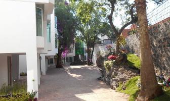 Foto de casa en venta en cruz verde , pueblo de los reyes, coyoacán, df / cdmx, 14101981 No. 01