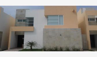 Foto de casa en renta en crystal lagoons 298, crystal lagoons, apodaca, nuevo león, 0 No. 01
