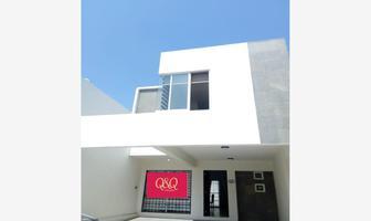 Foto de casa en venta en  , crystal lagoons, apodaca, nuevo león, 0 No. 01