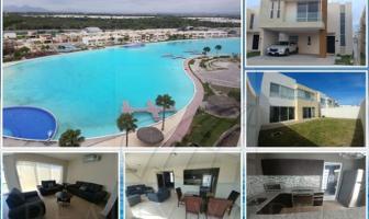 Foto de casa en venta en  , crystal lagoons, apodaca, nuevo león, 8581788 No. 01