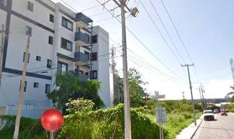 Foto de terreno comercial en venta en ctm , playa del carmen centro, solidaridad, quintana roo, 14243972 No. 01