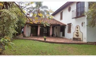 Foto de casa en venta en cuahutemoc 2, lomas de cortes, cuernavaca, morelos, 0 No. 01
