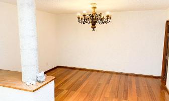 Foto de casa en renta en  , cuajimalpa, cuajimalpa de morelos, df / cdmx, 12100389 No. 01