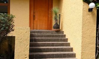 Foto de casa en venta en  , cuajimalpa, cuajimalpa de morelos, df / cdmx, 13767906 No. 01