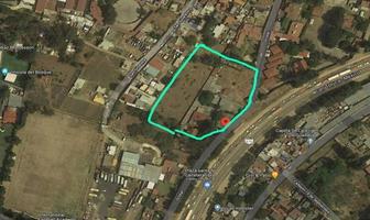 Foto de terreno habitacional en venta en  , cuajimalpa, cuajimalpa de morelos, df / cdmx, 17906871 No. 01