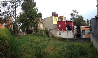 Foto de terreno habitacional en venta en  , cuajimalpa, cuajimalpa de morelos, df / cdmx, 17915207 No. 01