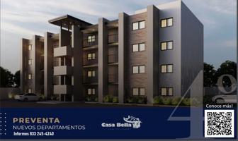 Foto de casa en venta en cuarta avenida , laguna de la puerta, tampico, tamaulipas, 0 No. 01