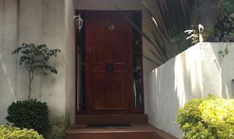 Foto de casa en venta en cuartel , contadero, cuajimalpa de morelos, df / cdmx, 14168366 No. 01