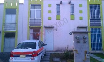 Foto de casa en venta en cuarzo 301, paseos del pedregal, querétaro, querétaro, 6968728 No. 01