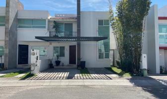 Foto de casa en venta en cuatro caminos 1, villas del refugio, querétaro, querétaro, 0 No. 01