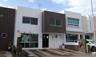 Foto de casa en venta en cuatro caminos , residencial el refugio, querétaro, querétaro, 0 No. 01