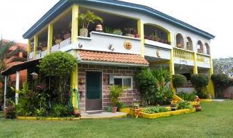 Foto de casa en venta en cuatro surcos , teacapan, escuinapa, sinaloa, 10624119 No. 01