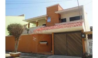 Foto de casa en venta en cuauhtémoc 217, coatzacoalcos centro, coatzacoalcos, veracruz de ignacio de la llave, 6978646 No. 01