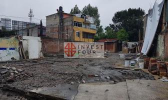 Foto de terreno habitacional en venta en cuauhtémoc, atencion desarrolladores, excelente terreno de 386 m2 en venta 0, tizapan, álvaro obregón, df / cdmx, 5750735 No. 01