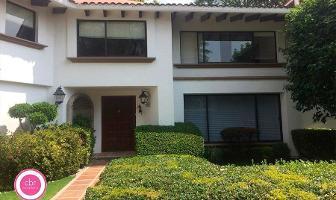 Foto de casa en venta en cuauhtémoc , san jerónimo lídice, la magdalena contreras, df / cdmx, 14190645 No. 01