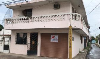Foto de casa en venta en cuauthemoc , cristóbal colón, veracruz, veracruz de ignacio de la llave, 0 No. 01